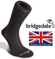 【鄉野情戶外用品店】 Bridgedale |英國| Coolmax 超輕排汗內襪-2入 男款/排汗襪 運動襪 登山襪/539 0