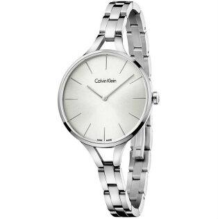 CK圖像系列(K7E23146)經典藝術手鍊時尚腕錶白面36mm