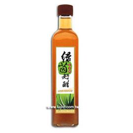 綠茵好醋 蘆薈醋 530ml 瓶  700  630