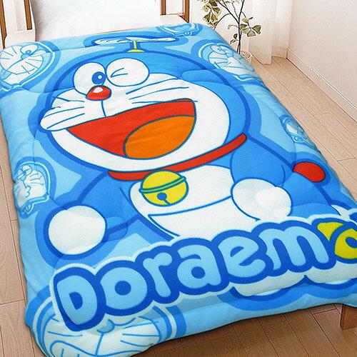 【享夢城堡】刷毛毯被150x195cm-哆啦A夢DORAEMON百變哆啦