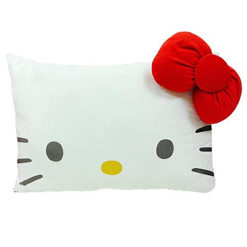 享夢城堡:HELLOKITTY臉型小枕