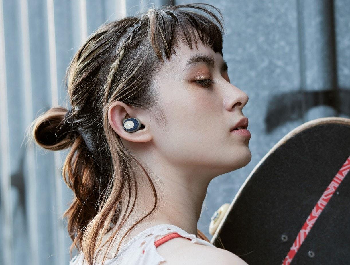【宏華資訊廣場】NUARL - N6 Sports 防水真無線藍芽耳機 公司貨