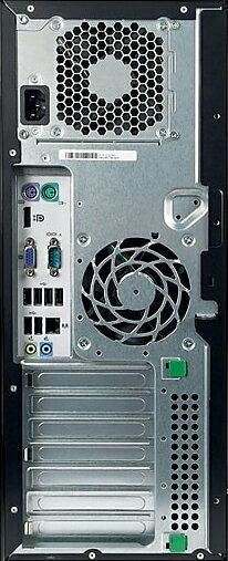 HP Gaming Computer Nvidia GTX 1050 Video Core i5 3.2Ghz 16Gb 1TB HDD Windows 10 HDMI WiFi 1 Year Warranty 4
