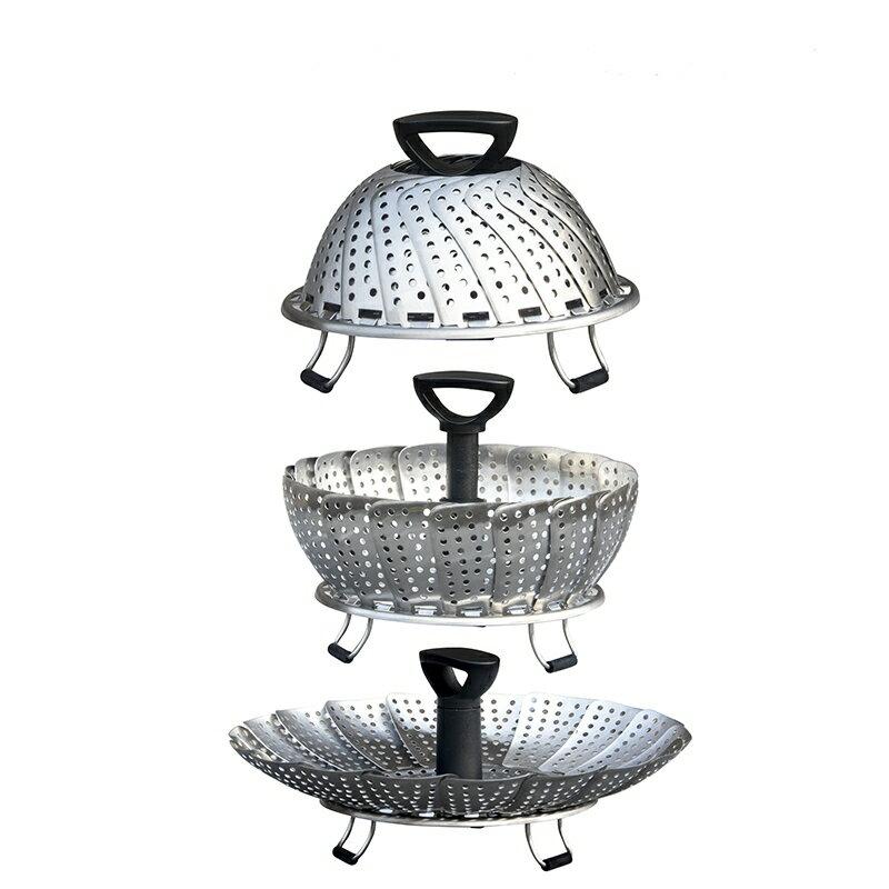 Good Cook Classic Vegetable Steamer Basket 24972