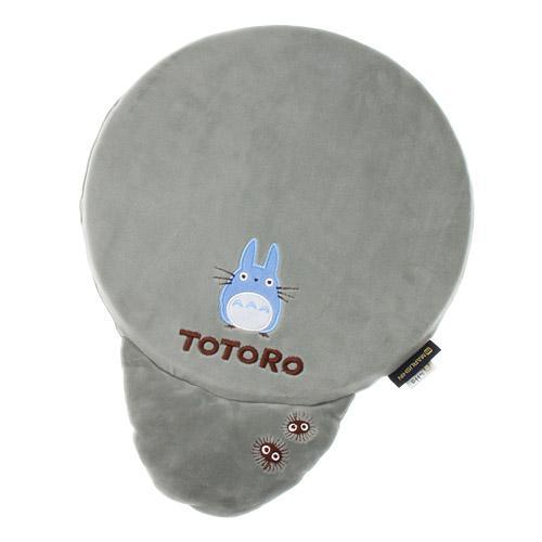 日本代購預購 宮崎駿 TOTORO 龍貓 豆豆龍 抱枕 座墊 863-815