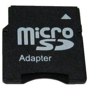 【新風尚潮流】創見記憶卡 32G MicrosdHC C10 附SD及miniSD轉卡 TS32GUSDHC10-2