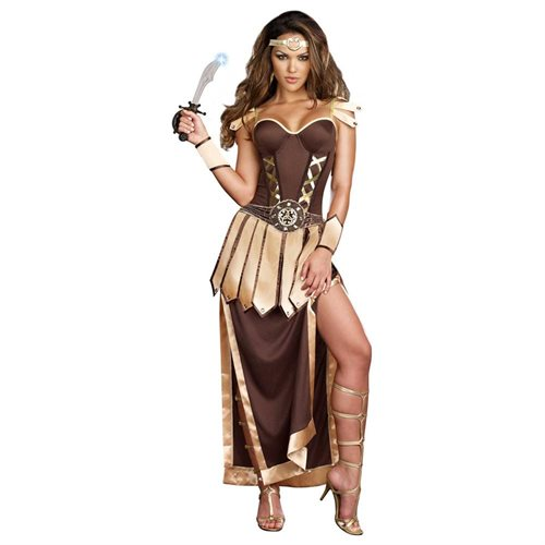 Remember The Trojans Adult Halloween Costume - Size X-Large 0
