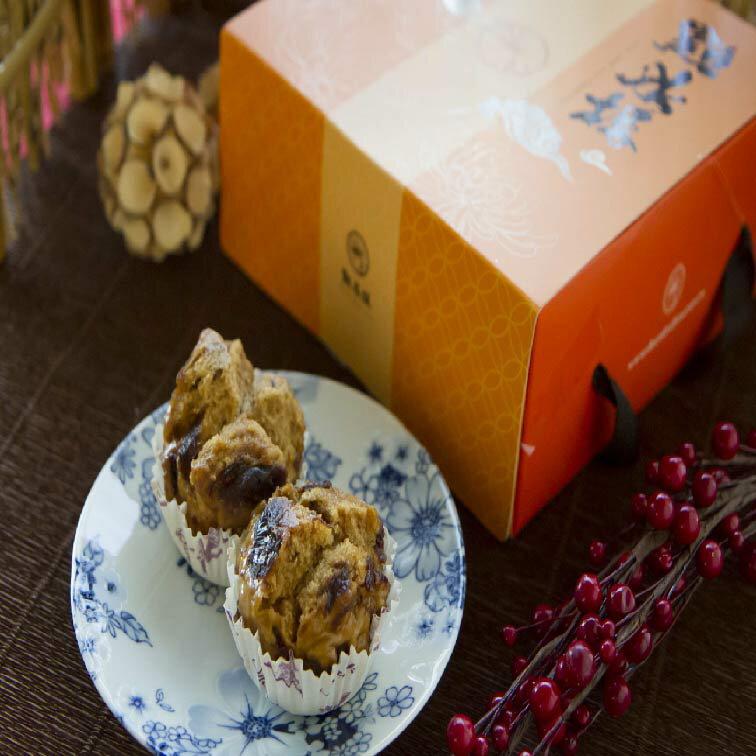 點水樓-酒釀福圓糕禮盒。。)感恩伴手禮