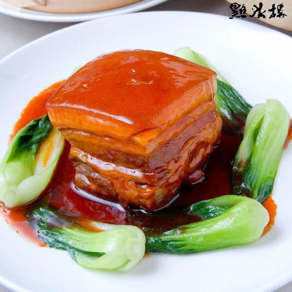 ★餐桌上最火的菜餚★ 點水樓-軟嫩滑順香濃Q彈,點水烤方(10人份) 0