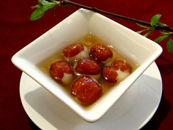 【年菜預購】點水樓--心太軟甜點(10人份) 1