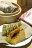 點水樓-評比第一名的「袖珍金華火腿湖州粽」(10顆裝)★老饕的最愛 1