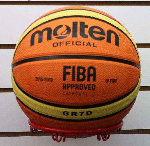 [陽光樂活] MOLTEN GR7D molten 籃球 深溝 GR7D 7號球