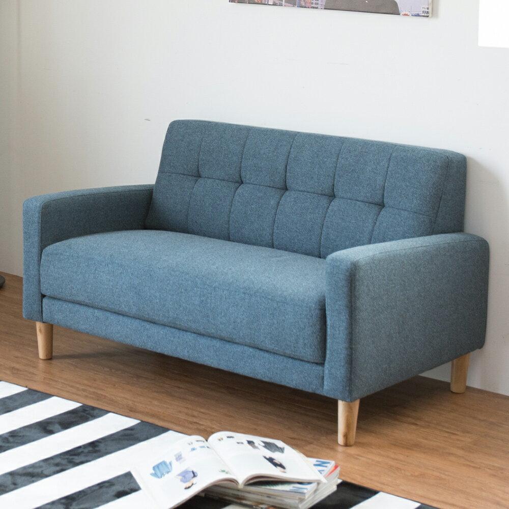 沙發 / 椅子 / 床 雅思本簡約系雙人沙發 完美主義【Y0315】 0