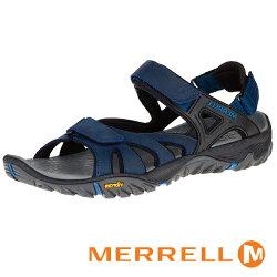 MERRELL OUT BLAZE SIEVE CONVERT 水陸兩用涼鞋 ML37693
