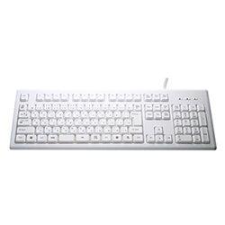 WiNTEK 文鎧 WK210JP 日文防潑灑鍵盤  電腦鍵盤 PC鍵盤 有線鍵盤【迪特軍】