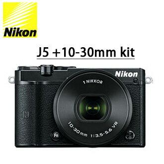 Nikon J5 10-30mm kit 標準鏡組