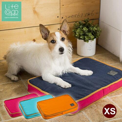 ayumi愛犬生活-寵物精品館:《Lifeapp》寵物緩壓睡墊(XS號)3色寵物睡床寵物睡墊狗床貓床【免運】