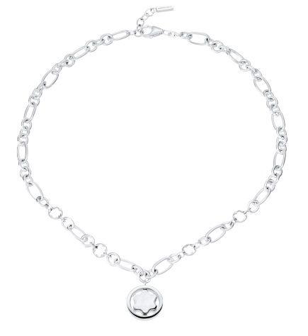 萬寶龍MONTBLANC-珠寶-Star Signet 母貝項鍊