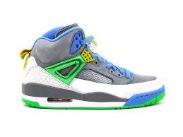 NIKE AIR JORDAN SPIZIKE 灰藍 男鞋 US 13 315371-056 J倉