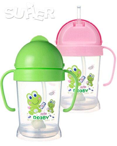 Dooby大眼蛙 - 神奇喝水杯 200cc 1