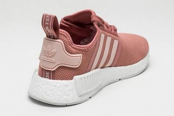 【蟹老闆】ADIDAS NMD R1 粉紅 櫻花粉 PINK 女生運動鞋 少量現貨 1