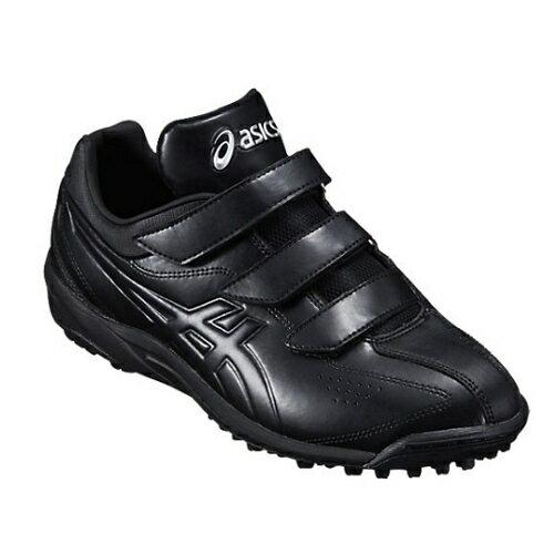 [陽光樂活=]ASICS亞瑟士NEOREVIVETR棒球壘球教練鞋訓練鞋SFT144-9090