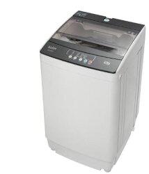 KOLIN歌林 8KG 單槽洗衣機  FUZZY全自動智慧控制 脫水防震  BW-8S01