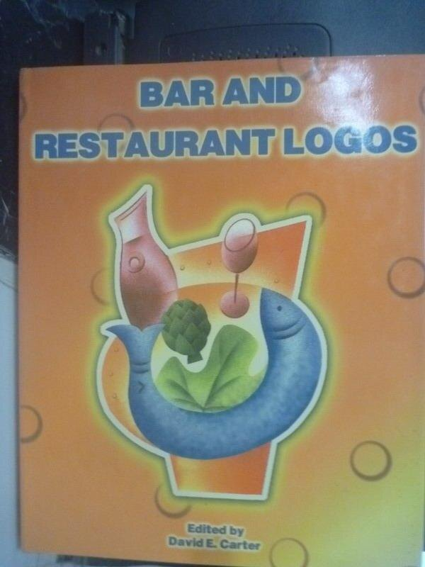 ~書寶 書T7/ _ZIM~Bars and Restaurants Logos_Davi