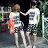 ◆快速出貨◆獨家配對情侶裝.客製化.T恤.班服.最佳情侶裝.獨家款.純棉短T.MIT台灣製.班服.LONDON NEWYOUK BERLIN【Y0284】可單買.艾咪E舖 5