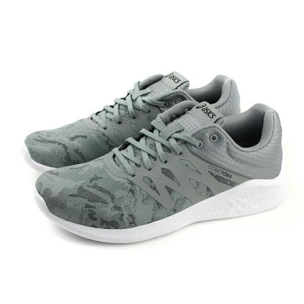 reputable site 1817f a181f 亞瑟士ASICS COMUTORA MX 運動鞋灰色男鞋1021A013-020 no356 0