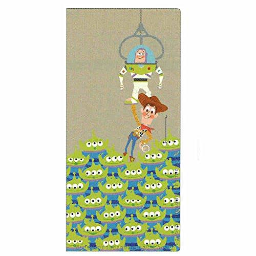 X射線【C506555】迪士尼-玩具總動員三折資料夾,存摺簿套/帳冊套/護照套/文件套/資料夾/照片夾/名片