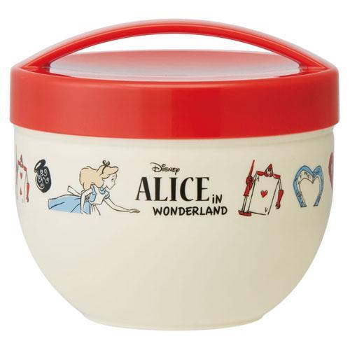 愛麗絲蓋飯便當盒794-753