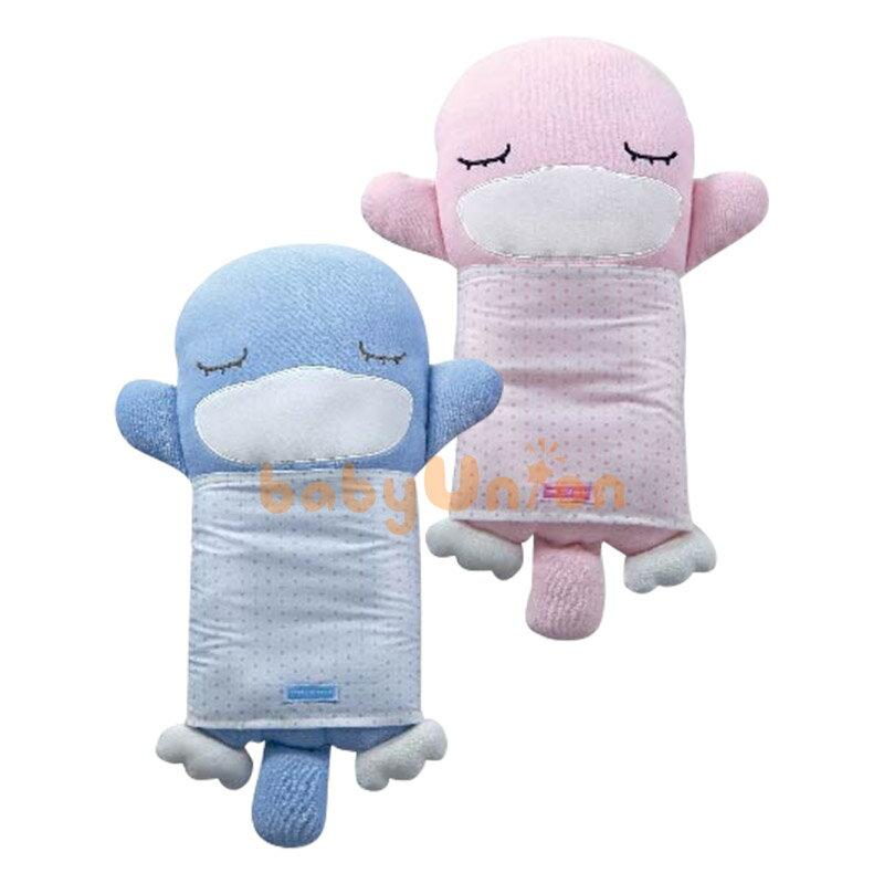 KuKu酷咕鴨 - 抱抱護頭枕 0