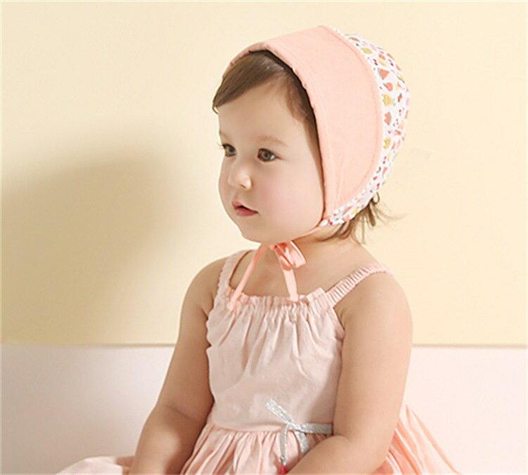 《任意門親子寶庫》兒童帽【CA036】超美型 水果雙面兩用公主帽
