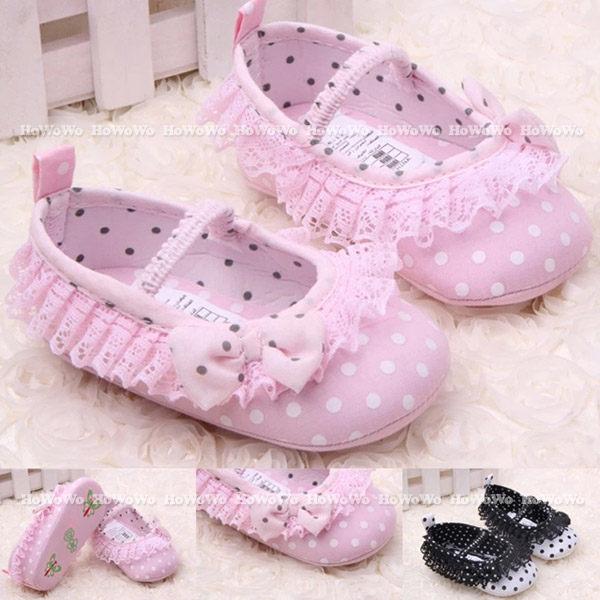 寶寶鞋 學步鞋 軟底防滑嬰兒鞋^(11.5~12.5cm^) MIY1004
