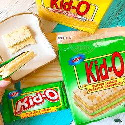 Kid-o日清奶油三明治餅乾 (單袋) [SL029]