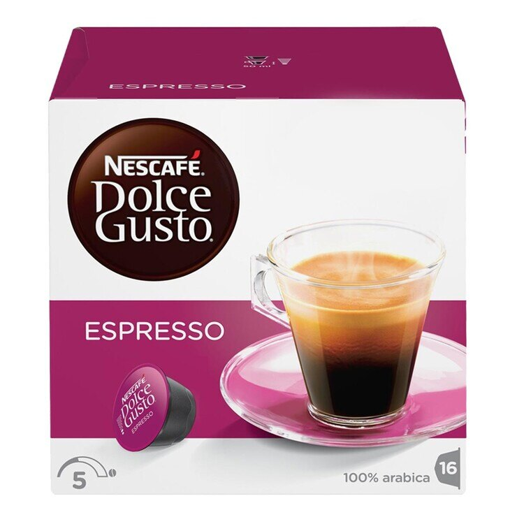 Dolce Gusto 雀巢義式濃縮膠囊組
