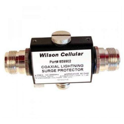 Wilson 859902 Surge Suppressor 1