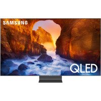 Deals on Samsung QN65Q90RAFXZA 65-Inch QLED Smart 4K UHD TV