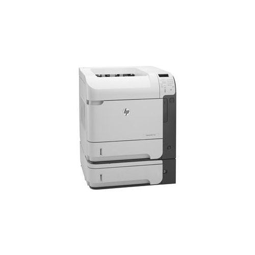 "HP LaserJet 600 M602X Laser Printer - Monochrome - 1200 x 1200 dpi Print - Plain Paper Print - Desktop - 52 ppm Mono Print - C6 Envelope, A4, A5, A6, B5 (JIS), B6 (JIS), 16K, Executive JIS, RA4, Legal, ... - 4.49"", 8.27"", 5.83"", 4.13"", 3.94"", 8.50"", ... x 0"