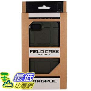 [106美國直購] Magpul Industries MAG845-ODG 手機殼 Apple iPhone 7 [4.7吋] Field Case Cover 保護殼_FF11