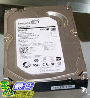 [106玉山最低比價網] 希捷(Seagate)2TB ST2000DM001 7200轉64M 6Gb/秒 桌上型電腦硬碟