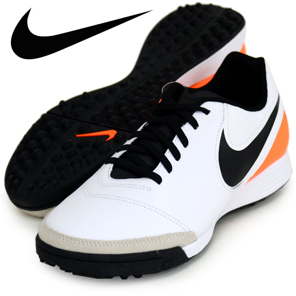 ★台灣現貨 Tiempo Genio II Leather TF NIKE ● 足球 練習鞋