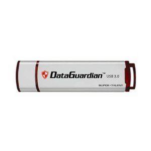 【新風尚潮流】SUPER☆TALENT 16G 守護者隨身碟 USB 3.0 可加密防毒 ST3U16DGS