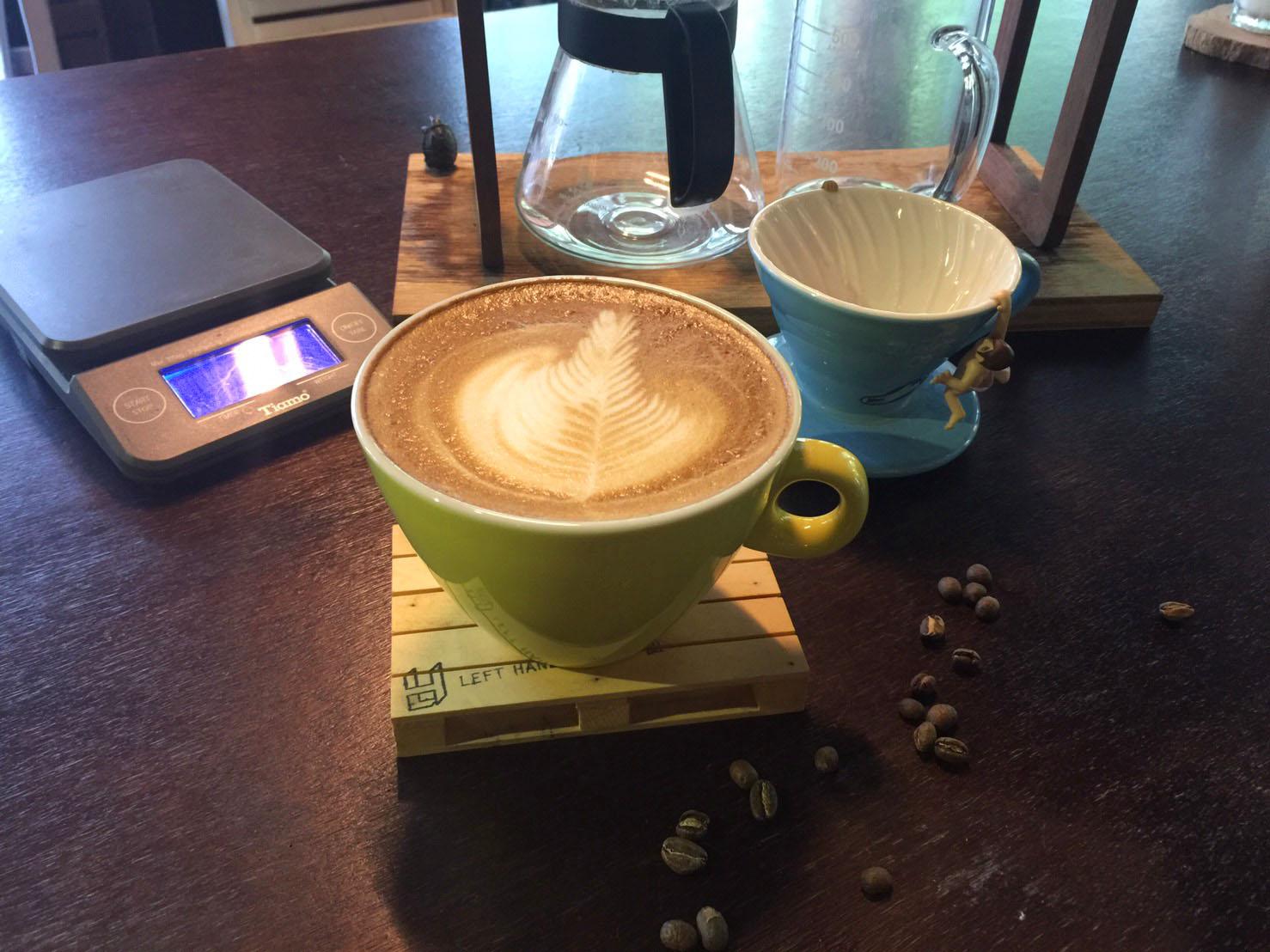 【威豆精品咖啡】馬拉威.白蜜.藝妓Geisha / 半磅 / 咖啡豆 / 中焙@團購優惠中@ 3