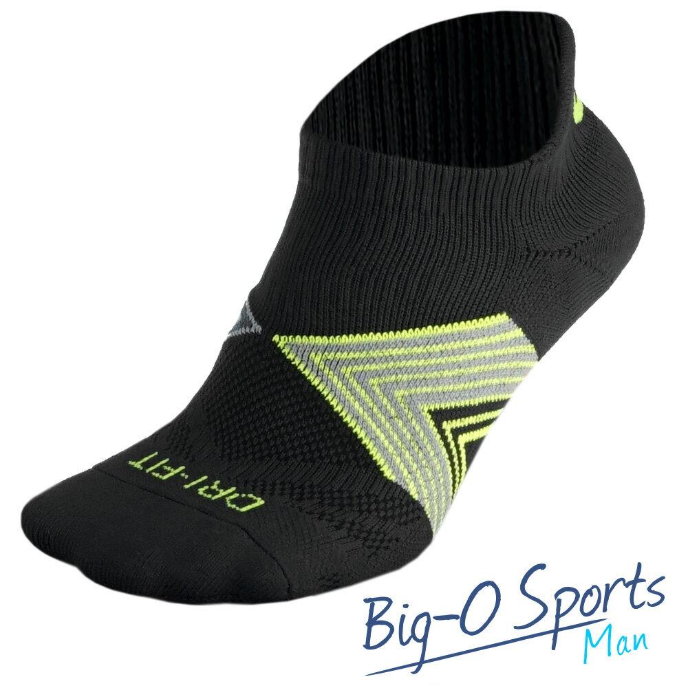 NIKE 耐吉 慢跑DF避震動態支撐踝襪 休閒運動襪 SX4750043 Big-O Sports