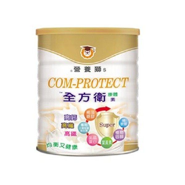 三友營養獅 全方衛康體素 870G/瓶◆德瑞健康家◆