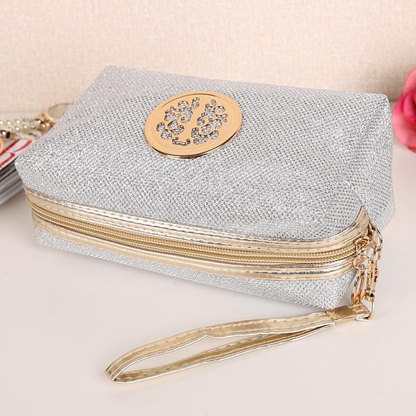 Protable Makeup Bag Travel Cosmetic Bag 4