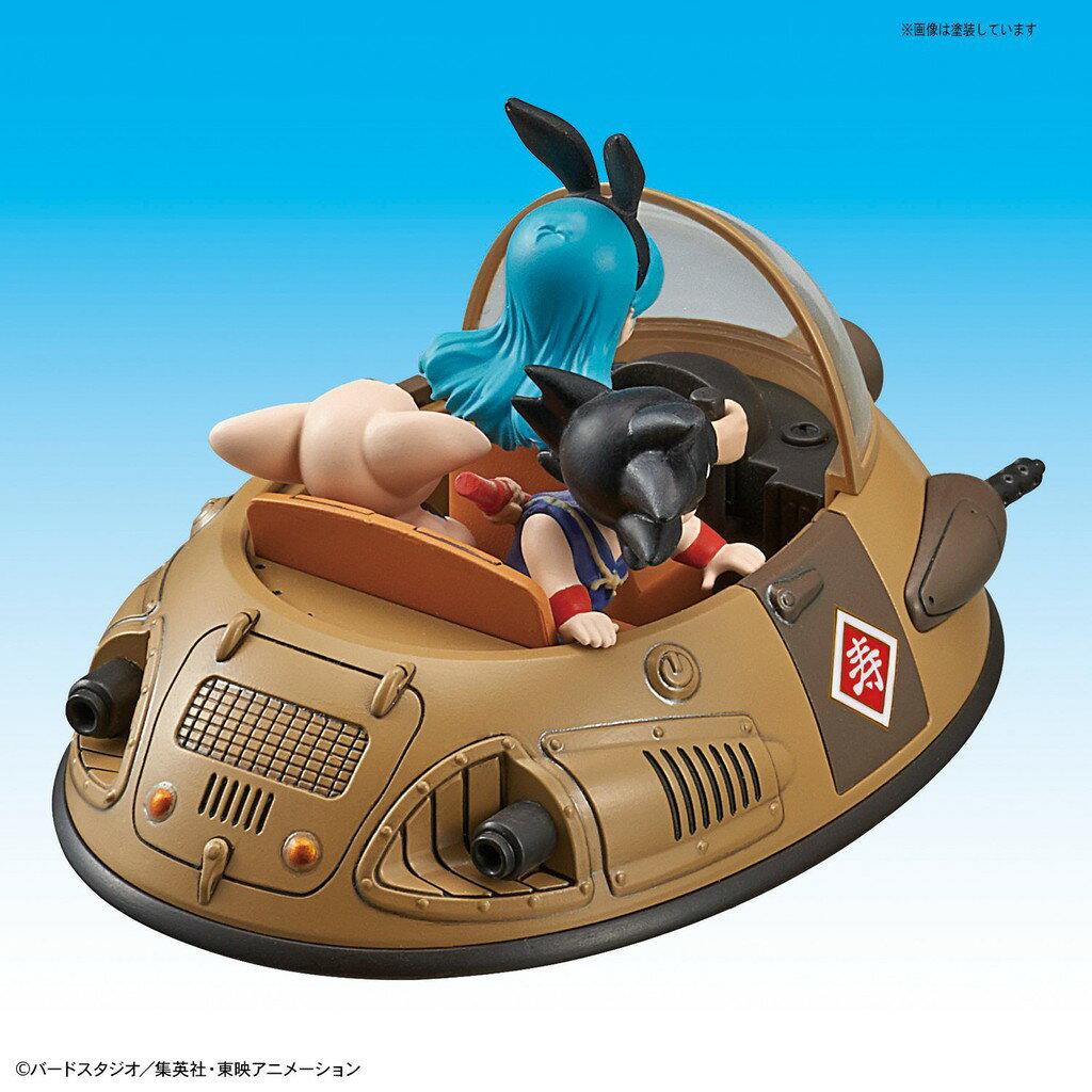 【預購】日本進口金證 萬代 牛魔王的車 BANDAI MECHACOLLE 七龍珠 第二卷 vol.2【星野日本玩具】 8