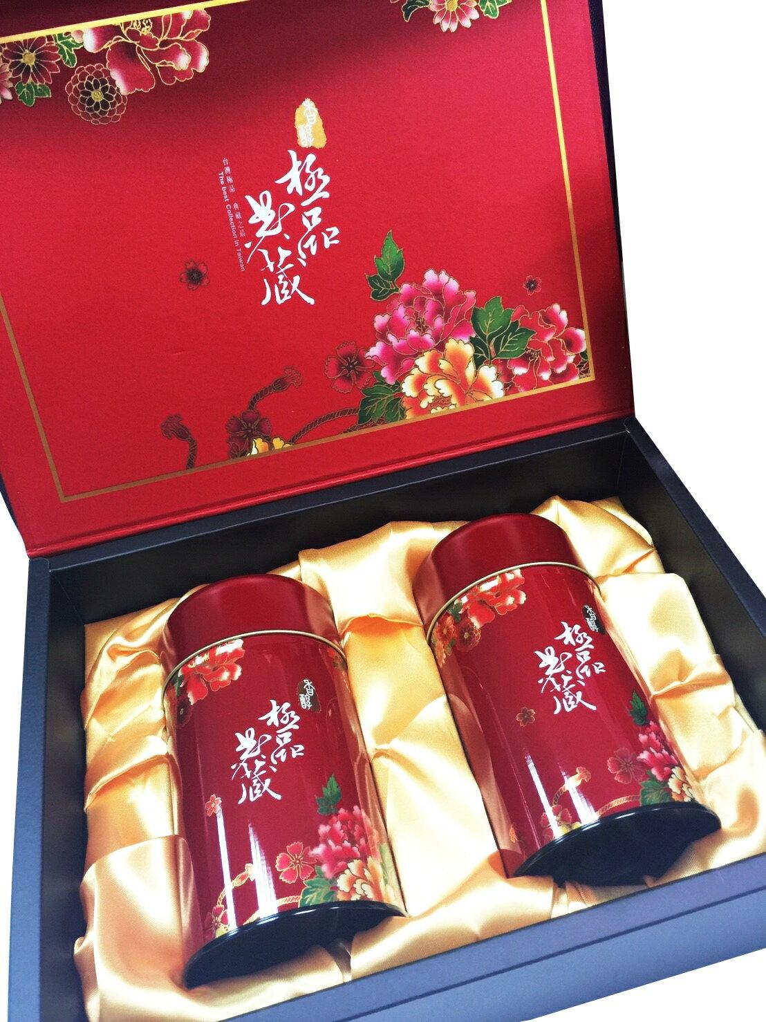 {  極品典藏  } 慶隆坊- 紅玉紅茶 1